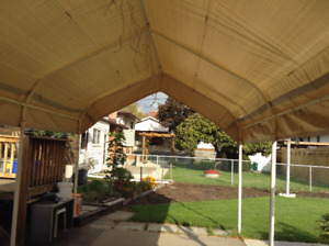 Canopy/tent