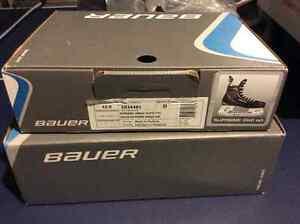 Bauer One60 skates $35.00