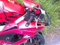 Rsv1000.spare or repair