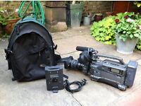 Sony Pro Camcorder kit