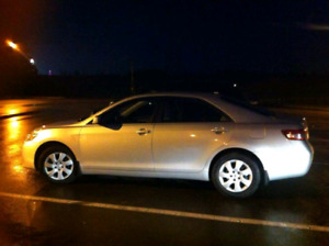 For sale: 2011 Toyota Camry LE V6