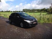 24/7 Trade sales NI Trade Prices for the public 2009 Renault Megane 1.6 VVT Extreme low miles 40.000