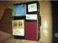 Bibles & christian jewelry