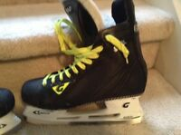 Men's Graf Hockey Skates