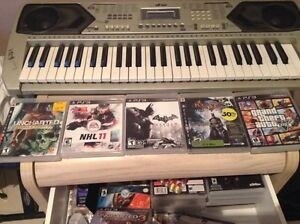 Ps3 games , best offer gets them London Ontario image 1