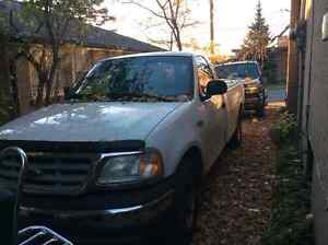 2003 Ford F-150 Pickup Truck Peterborough Peterborough Area image 1