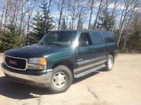 2003 GMC Yukon XL REDUCED