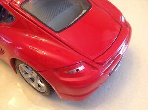 Voiture de collection Porsche Cayman S Saguenay Saguenay-Lac-Saint-Jean image 7