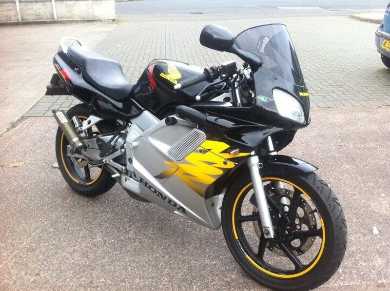 Honda Nsr 125 R In Anniesland Glasgow Gumtree