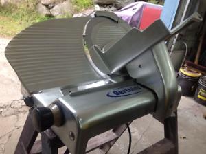 Machine à trancher (Slicer)