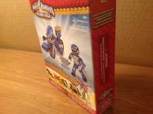 Power Rangers Megaforce Mega Bloks, article neuf Saguenay Saguenay-Lac-Saint-Jean image 3