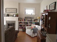 Beautiful South Granville One Bedroom