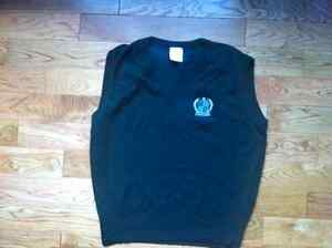 2 Holy cross zip up sweaters $15 text only 613-572-5161 Kingston Kingston Area image 4