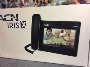 ACN Iris 10 Video Phone