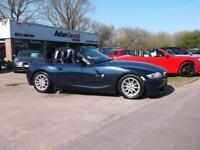 BMW Z4 2.5i 2006MY SE Roadster