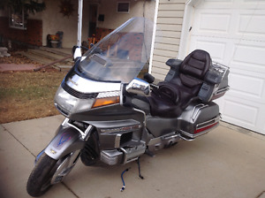1500 Goldwing for sale