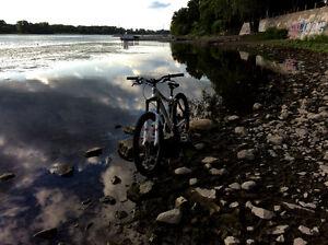 Vélo de montagne Norco XXXX Négo OU échange contre Downhill West Island Greater Montréal image 3
