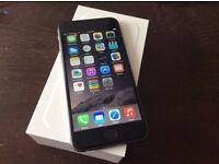 iPhone 6 Plus 64GB sale or swap