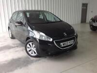 Peugeot 208 1.4HDi ( 70bhp ) FAP 2012MY Access+