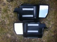 F 150 tow mirrors