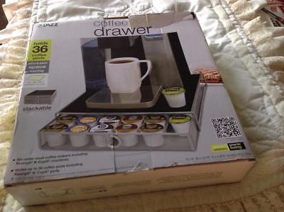 Кофеварки, турки (автоматическая) DAZZ Chrome Coffee