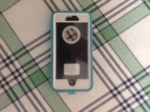 Otter box for an IPhone 6s .