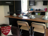 BUDGET Short Term Accomodation/Digs, Contractors, Rent by the week or month in Sheffield, S2.