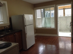 one bed apartment near coast meridian