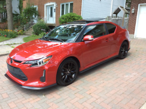 Transfert de location Scion TC 2016 Release Serie 10.0