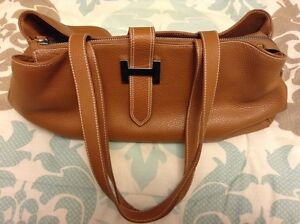 2 Italian Made Purses Both For Only $100! Cambridge Kitchener Area image 10