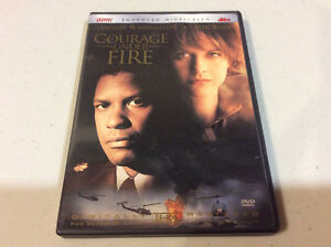 Courage Under Fire - DVD
