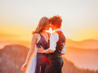 Artistic + Candid Wedding Photography