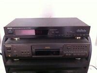 Hi-fi Separates - Denon AM / FM Tuner 260L