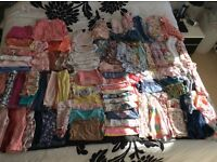 Huge girls 6-9 month bundle