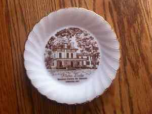 Collectible Antique Plates, Picture Oakville / Halton Region Toronto (GTA) image 1