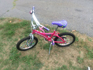 Girl's Bike for sale - Excellent condition