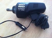 Impact wrench. 1/2 inch.