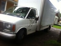 Gmc 3500 just passed inspection