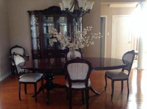 Dining Room - Complete Set!