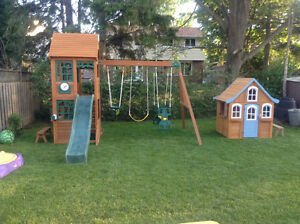 Lincoln village childcare available Kitchener / Waterloo Kitchener Area image 1