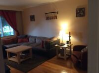 4 1/2 a louer for rent NDG