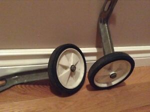Kids Bicycle Training Wheels