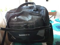 Roots Laptop Bag