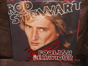 ROD STEWART ALBUMS COLLECTION Cambridge Kitchener Area image 4