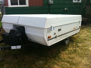 1999 Coleman Taos camper for sale
