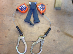 Fall Restraint Equipment