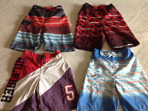13 piece of brand names boy clothing size 6-7 years Edmonton Edmonton Area image 1