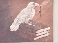 Tarot Readings, Angel Readings at The White Raven