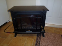 Electric Stove in Qualicum Beach