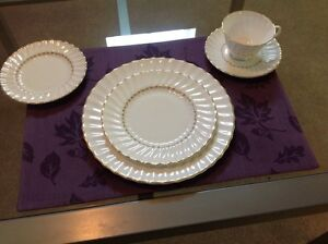 Royal Doulton place settings for eight Windsor Region Ontario image 1